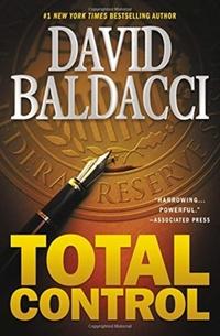 Total Control-David Baldacci