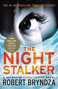 The Night Stalker-Robert Bryndza