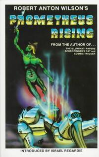Prometheus Rising-Robert Anton Wilson