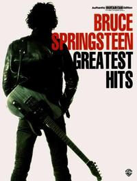 Bruce Springsteen -- Greatest Hits-Bruce Springsteen