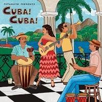 Putumayo Presents*Cuba! Cuba!(CD)-Putumayo Presents-CD