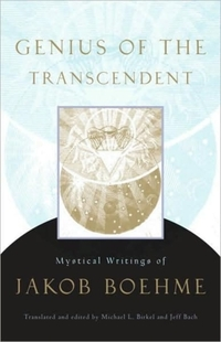Genius of the Transcendent-Jakob Boehme