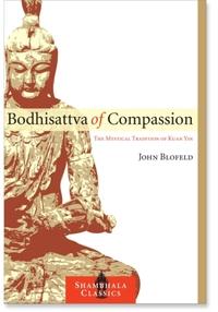 Bodhisattva of Compassion-John Blofeld