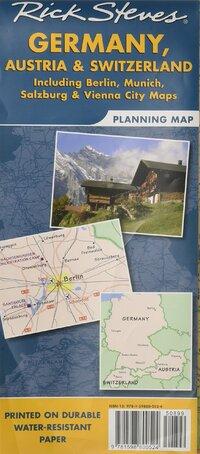 Rick Steves' Germany, Austria, & Switzerland-Rick Steves