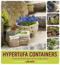 Hypertufa Containers-Lori Chips