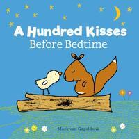 A hundred kisses before bedtime-Mack van Gageldonk