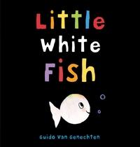 Little white fish-Guido van Genechten