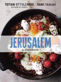 Jerusalem-Sami Tamimi, Yotam Ottolenghi