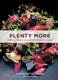 Plenty More-Yotam Ottolenghi