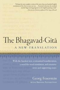 The Bhagavad-Gita-