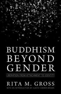 Buddhism Beyond Gender-Rita M. Gross