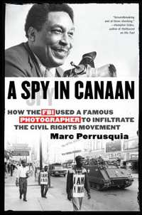 A Spy in Canaan-Marc Perrusquia