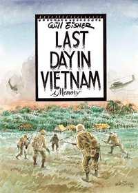Last Day in Vietnam (2nd Edition)-Will Eisner