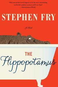 The Hippopotamus-Stephen Fry