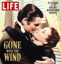 Gone With the Wind-The Editors Of Life