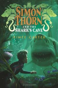 Simon Thorn and the Shark's Cave-Aimée Carter