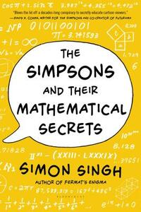 The Simpsons and Their Mathematical Secrets-Simon Singh