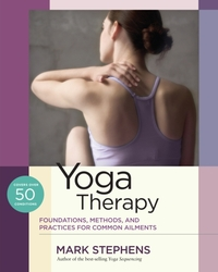 Yoga Therapy-Mark Stephens