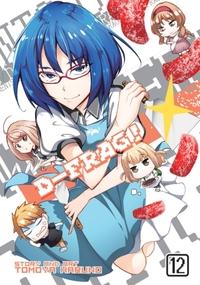 D-Frag! 12-Tomoya Haruno