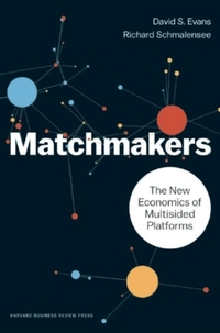 Matchmakers-David S. Evans