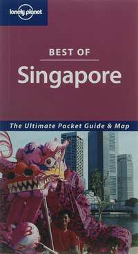 Lonely Planet - Best of Singapore-Charles Rawlings-Way
