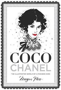 Coco Chanel-Megan Hess