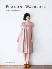 Feminine Wardrobe-Jinko Matsumoto