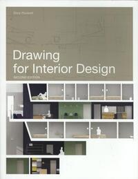 Drawing for Interior Design 2e-Drew Plunkett