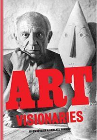 Art Visionaries-Mark Getlein