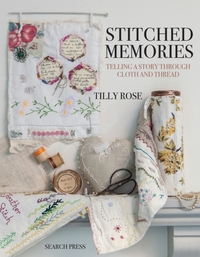 Stitched Memories-Tilly Rose