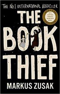Book Thief-Markus Zusak