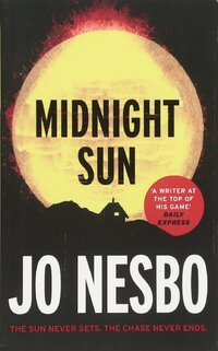 Midnight Sun-Jo Nesbø