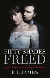 Fifty Shades Freed-E L James