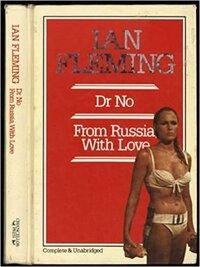 Dr No: James Bond 007-Ian Fleming
