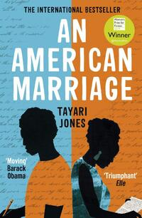 An American Marriage-Tayari Jones