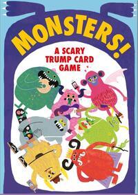 Monsters!-Aidan Onn