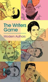 The Writers Game-Alex Johnson