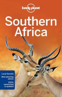 Lonely Planet - Southern Africa-Brendan Sainsbury, James Bainbridge, Lucy Corne, Mary Fitzpatrick, Trent Holden