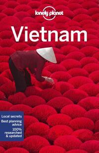 Lonely Planet - Vietnam-Austin Bush, Brett Atkinson, David Eimer, Nick Ray, Phillip Tang