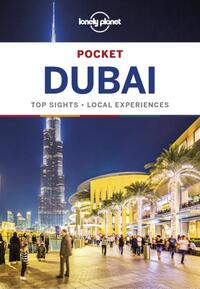 Lonely Planet Pocket Dubai 5e-
