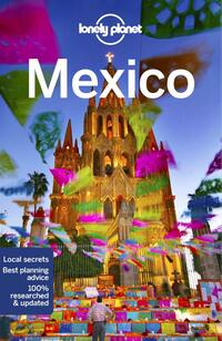 Lonely Planet Mexico-Lonely Planet