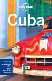 Lonely Planet - Cuba-Carolyn McCarthy