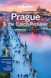 Lonely Planet - Prague & the Czech Republic / 12e-Mark Baker, Neil Wilson