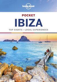 Lonely Planet Pocket Ibiza 2e-
