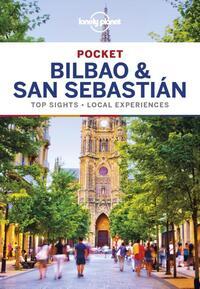 Lonely Planet Pocket Bilbao & San Sebastian 2e-