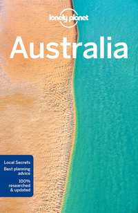 Lonely Planet - Australia-Lonely Planet