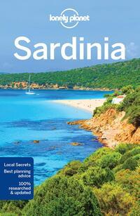 Lonely Planet Sardinia-