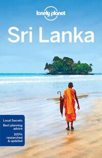 Lonely Planet - Sri Lanka-Lonely Planet