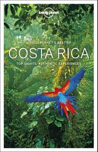Lonely Planet Best of Costa Rica 2e-