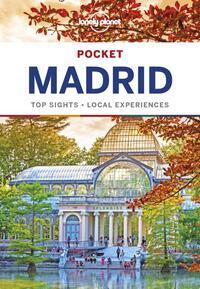 Lonely Planet Pocket Madrid 5e-